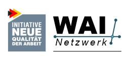 beherzte Führung_Sandra Weber_Logo WAI